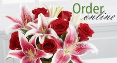 Buy Flower Online Flower from #Creticbloom You Can Send Flowers to Your Someone Special Get Same Day Fast Delivery. http://creticbloom.com/