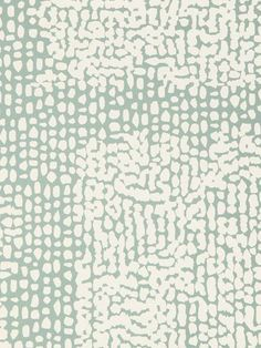MATELESSE wallpaper (detail) by Doug + Gene Meyer for Holland & Sherry (7 colorways)