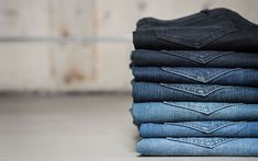 Cool Photos Of Jeans & Denim For Inspiration | The Jeans Blog