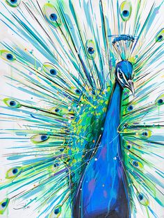 Peacock - framed and fabulous! Flora And Fauna, Source Of Inspiration, Types Of Art, Natural Wonders, Beautiful Creatures, Still Life, Peacock, My Favorite Things, Colours
