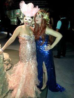 Harlem Mermaid