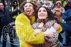Mariano Martinez, Fur Coat, Couple Photos, Celebrities, Instagram, Beauty, Angels, Tv, Friends
