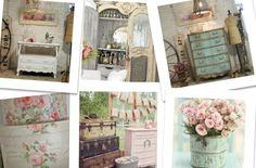 El sabor del romanticismo en tu hogar - http://www.decoora.com/el-sabor-del-romanticismo-en-tu-hogar.html