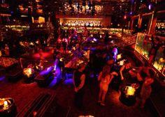 The Bank Nightclub in Las Vegas Deposits Lavish Fun!