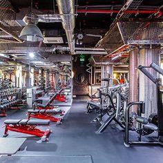 Изысканный wellness-комплекс Grand Spa Aurora