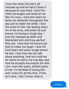 Boyfriend goals, sweet relationship quotes, cute relationship goals, cute r Sweet Relationship Quotes, Relationship Goals Pictures, Cute Relationships, Crush Quotes, Mood Quotes, Cute Paragraphs, Boyfriend Goals, Boyfriend Stuff, Perfect Boyfriend Quotes