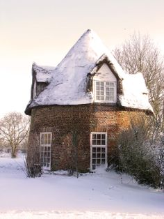 Residential round house | Little Thetford, near Ely