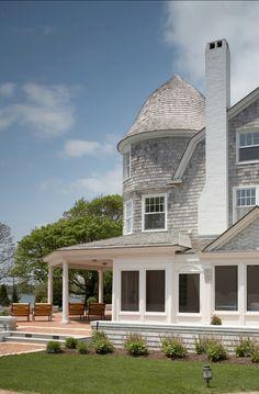Southampton Beach House #Beach #House