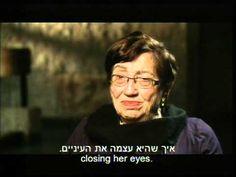 Holocaust Survivor Testimony: Chasia Vardi