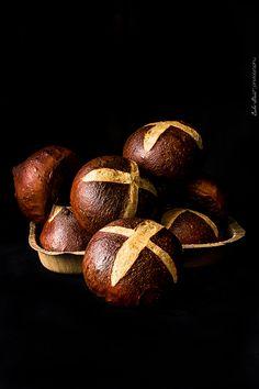 Pan Pretzel, Pretzel Rolls, Pretzel Bread, Sourdough Recipes, Sourdough Bread, My Daily Bread, Chicken And Cow, Spoon Bread, Biscuits