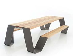 Google Image Result for http://www.pitut.com/wp-content/uploads/2011/04/Table-combination-of-wood-and-steel.jpg