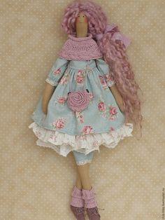 Купить Кукла Тильда ... Поля) - тильда, тильда кукла, тильда ангел, тильда принцесса