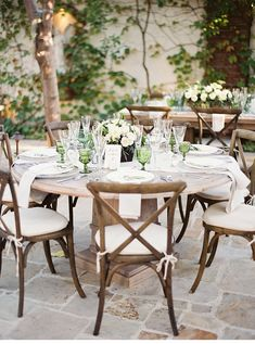 wedding in South California, photo by Erich McVey Photography