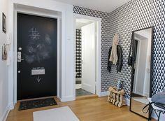 10x Hal Inspiratie : Beste afbeeldingen van hal in entryway bedrooms en