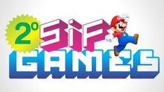 Últimos dias de inscrições para o 2º SIFGames
