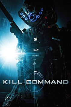 Decent plot idea, poorly implemented with underwhelming robot designs.