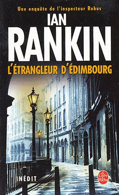 L'étrangleur d'Édimbourg, Ian Rankin