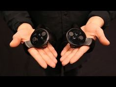 """Dip your hands into VR with Oculus Touch - <a href=""""http://eleccafe.com/2016/12/05/dip-your-hands-into-vr-with-oculus-touch/"""" rel=""""nofollow"""" target=""""_blank"""">eleccafe.com/...</a>"""