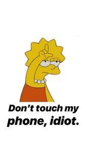 iPhone Wallpaper Quotes Friends 23 Ideas de moda Cute iphone wallpaper q .Cute iPhone Wallpaper Quotes Friends 23 Ideas de moda Cute iphone wallpaper q . Simpson Wallpaper Iphone, Iphone Wallpaper Vsco, Disney Phone Wallpaper, Cartoon Wallpaper Iphone, Iphone Background Wallpaper, Locked Wallpaper, Cute Cartoon Wallpapers, Aesthetic Iphone Wallpaper, Trendy Wallpaper
