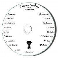 ritmos arabes mario kirlis