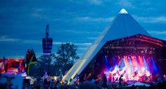 Gastonbury Festival
