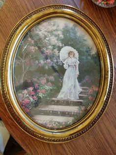 Home Interiors Picture Oval. My Grandmother has this picture. Home Interiors And Gifts, Love Home, Crowley, Oil Lamps, Childhood Memories, Projects To Try, Mary, Kitchen, Pictures