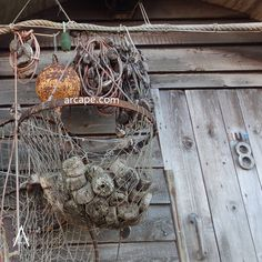 Exterior of fisherman's hut situated in Old Felixstowe, Suffolk. Seaside Cafe, Social Media Marketing Companies, Stormy Sea, Live In The Now, Burlap Wreath, Boats, Exterior, Ships, Burlap Garland