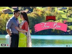 Tere Bin Song Lyrics By Simmba Movie : This is a Bollywood Hindi movie song. This song is sung by Rahat Fateh Ali Khan, Asees Kaur and. Bollywood Music Videos, Bollywood Movie Songs, Hindi Movie Song, New Hindi Songs, All Songs, Hindi Movies, Love Songs, Songs 2017, Bollywood News