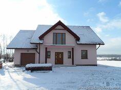 Projekt domu Julka 4