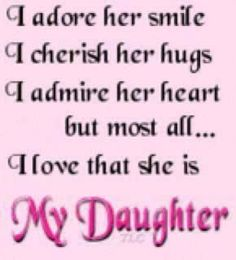 <3 I love both of my daughters more than they know <3   I will love them forever and for always <3 J&B will always be in my heart <3 Hugs and kisses from mommy :-)
