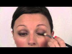 Kate Middleton wedding makeup tutorial