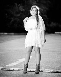 Boho Plus Size Fashion with model Ashleigh
