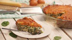 Recette avec instructions en vidéo: Ici, on aime mixer les recettes ! Régalez-vous avec cette délicieuse recette de lasagnes avec des galettes de sarrasin. Un vrai délice ! Ingrédients: 12...