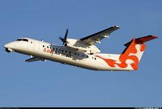 Air Inuit De Havilland Canada DHC-8-311 Dash 8  Montreal - Pierre Elliott Trudeau International (Dorval) (YUL / CYUL) Canada - Quebec, February 1, 2014