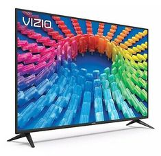 """VIZIO 65"""" Class V-Series 4K HDR Smart TV Choose Screen Size - Available in Four Screen Sizes - Your Choice of: 40"""" Model # V405-H 50"""" Model # V505-H 58"""" Model # V585-H 65"""" Model # V608-H - Dolby Vison HDR: Dolby Vision transforms your TV experience with dramatic imaging, incredible brightness, contrast, and color that bring entertainment to life before your eyes. In addition, this TV supports HDR10+ and HLG high dynamic range formats. Front Door Camera, Tv Built In, Life Before You, Apple Homekit, Dolby Atmos, 4k Uhd, Kit Homes"""