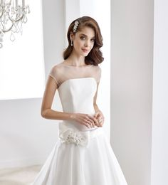 Wedding Dress Jolies  JOAB16464 2016