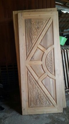 Front Door Design Wood, Wood Design, Double Doors, Furniture, Home Decor, Decoration Home, Room Decor, Home Furnishings, Home Interior Design
