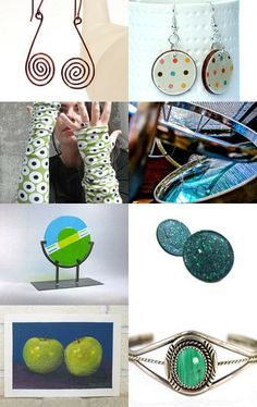Round and Round and Round in the Circle Game by Linda on Etsy--Click click to my item!