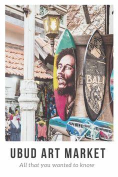 All that you wanted to know about UBUD Art Market and some photographs . #travel #travelblogger #UBUDartmarket #Indonesia #Bali #Ubud Maldives Travel, Bali Travel, Travel Ideas, Travel Inspiration, Ubud Palace, Creative Economy, Tourism Marketing, Art Village, Adventure Activities