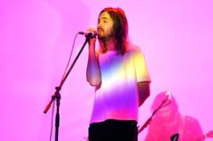 """Kevin Parker Talks Tame Impala Album Delay, Changing """"Patience"""" After Its Release, And Why He's Just Starting To Come Around To """"Elephant"""" Kevin Parker, Tame Impala Concert, New York Times, Coachella, Pink Filter, Happy Song, Bedroom Wall Collage, Indie Music, Psychedelic Art"""