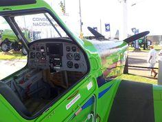 Ethanol Plane