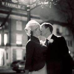 Real Wedding: Shelton & Lawton | Snippet & Ink