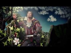 Fable Legends - Announce Trailer - YouTube