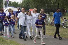 Samenloop voor Hoop in Beverwijk enthousiast van start - Beverwijk