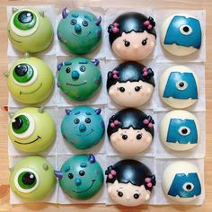 Steamed Cake, Steamed Buns, Korean Aesthetic, Aesthetic Food, Cupcake Party, Party Cakes, Tie Dye Cakes, Sweet Soup, Steam Recipes