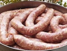 Food Hacks, Food Tips, Greek Recipes, Charcuterie, Appetizers, Homemade, Meals, Cooking, Sausages