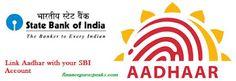 FINANCE guru SPEAKS! - Banking, Personal Finance, Investments, Mutual Funds: How To Link Aadhaar Number…