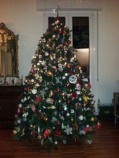 il mio albero 2014