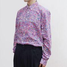 【 Today's Pickup Item 】 #SIXPACKFRANCE - #MASCARADE #SHIRT ¥16,500 plus tax http://instagram.com/p/wF8pbCi7_U/ [ E-Shop ] http://www.raddlounge.com/?pid=84025984  #streetsnap #style #raddlounge #wishlist #stylecheck #kawaii #fashionblogger #fashion #shopping #unisexwear #womanswear #clothing #wishlist #brandnew