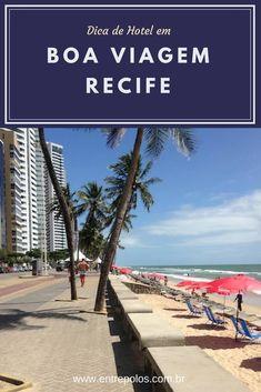Decidir onde ficar em Recife não é uma tarefa muito difícil. Mas fica mais fácil ainda quando a gente recebe uma boa dica. Conheça os pontos turísticos.